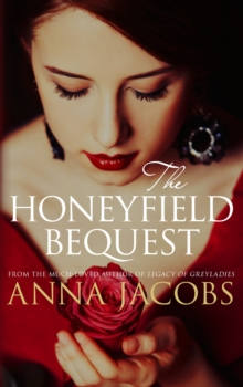 The Honeyfield Bequest, Hardback Book