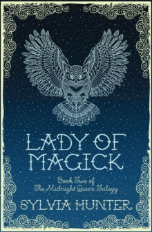Lady of Magick, Paperback / softback Book