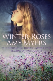 Winter Roses, Paperback Book
