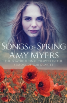Songs of Spring, Paperback / softback Book