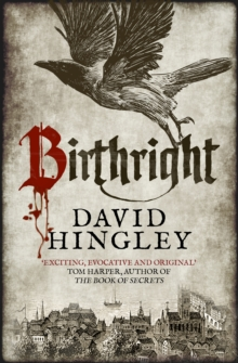 Birthright, Hardback Book