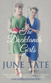 The Docklands Girls, Hardback Book