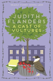A Cast of Vultures, Paperback Book