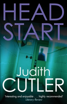 Head Start, Paperback / softback Book