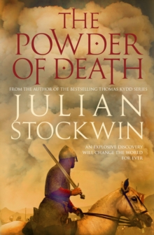 The Powder of Death, Paperback Book