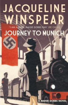 Journey to Munich, Paperback / softback Book