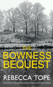 The Bowness Bequest, Hardback Book