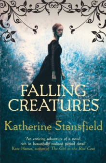 Falling Creatures : The Times Historical Book of the Month, Paperback / softback Book