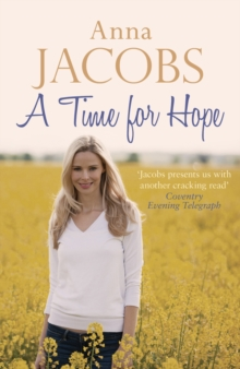 A Time for Hope, Paperback / softback Book