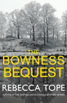 The Bowness Bequest, Paperback / softback Book
