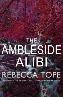 The Ambleside Alibi, Paperback Book