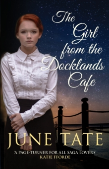 The Girl from the Docklands Cafe, Paperback / softback Book