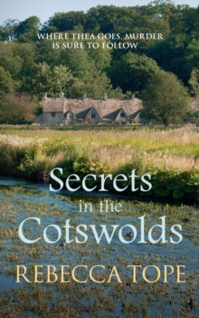 SECRETS IN THE COTSWOLDS, Hardback Book