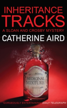Inheritance Tracks, Paperback / softback Book