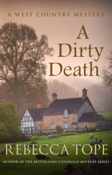 A Dirty Death : The gripping rural whodunnit, Paperback / softback Book