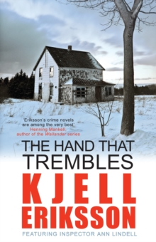 The Hand That Trembles, Paperback Book
