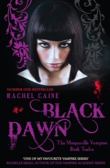 Black Dawn, Paperback Book