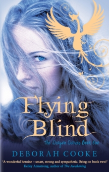 Flying Blind, Paperback Book
