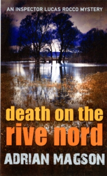Death on the Rive Nord, Paperback Book