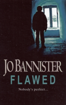 Flawed, Paperback Book