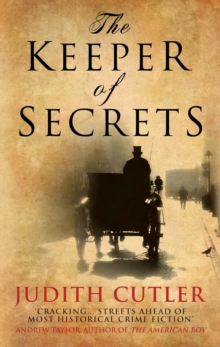 The Keeper of Secrets, Paperback Book