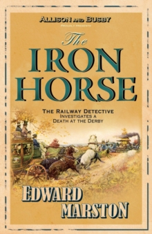 The Iron Horse, Paperback Book
