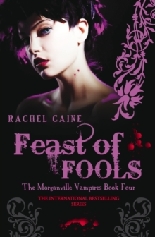Feast of Fools, Paperback Book