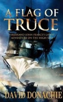 A Flag of Truce, Paperback Book