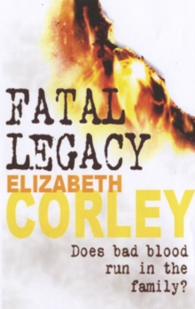 Fatal Legacy : The compelling crime series, Paperback / softback Book