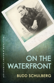 On the Waterfront, Paperback Book
