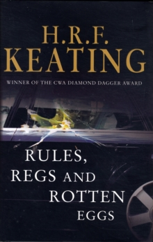 Rules, Regs and Rotten Eggs, Hardback Book