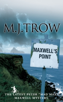 Maxwell's Point, Paperback / softback Book