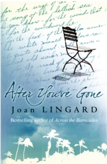 After You've Gone, Paperback Book