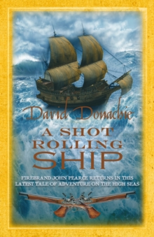 A Shot Rolling Ship, Paperback / softback Book