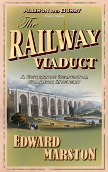 The Railway Viaduct, Paperback Book