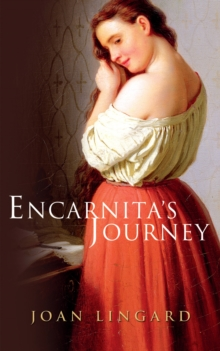 Encarnita's Journey, Paperback Book