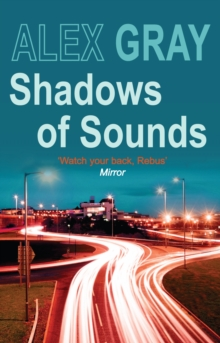 Shadows of Sounds, Paperback / softback Book