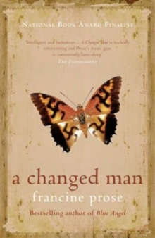 A Changed Man, Paperback Book