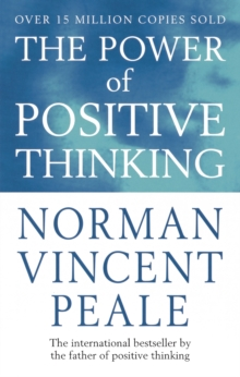 The Power Of Positive Thinking, Paperback / softback Book