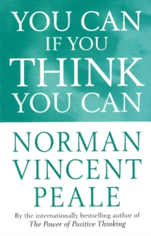 You Can If You Think You Can, Paperback Book