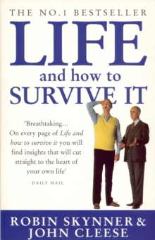 Life And How To Survive It, Paperback / softback Book