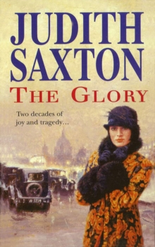 The Glory, Paperback Book