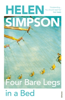 Four Bare Legs In a Bed, Paperback / softback Book