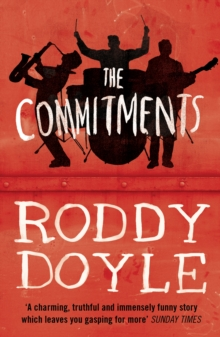 The Commitments, Paperback / softback Book