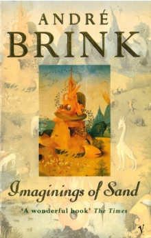 Imaginings Of Sand, Paperback / softback Book