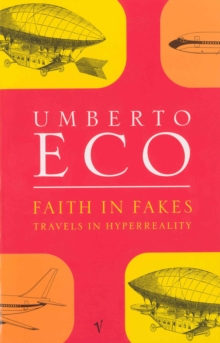 Faith In Fakes, Paperback / softback Book