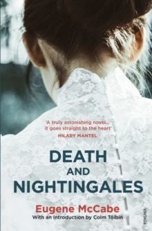 Death And Nightingales, Paperback / softback Book