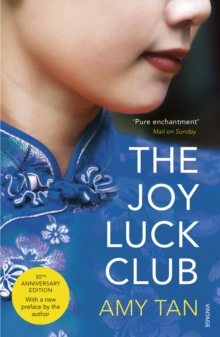 The Joy Luck Club, Paperback Book
