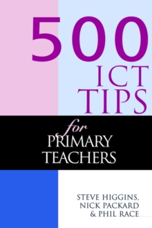 500 ICT Tips for Primary Teachers, Paperback / softback Book