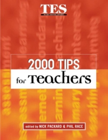 2000 Tips for Teachers, Paperback Book